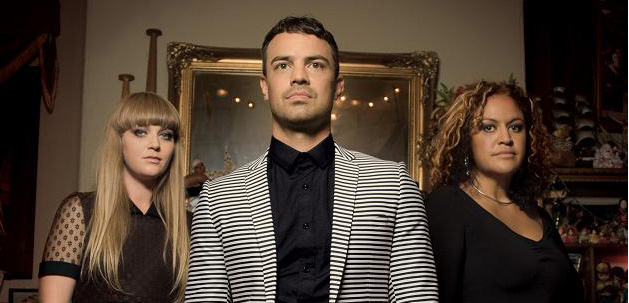 The Bamboos presentan Medicine Man, su álbum más aperturista + Video de I Got Burn
