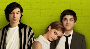 Trailer y poster de The Perks Of Being A Wallflower, con Emma Watson