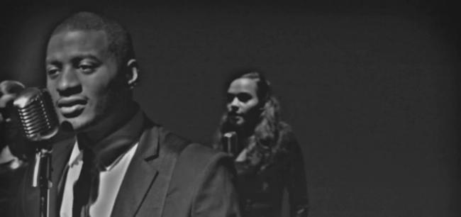 B-welcomed: Timothy Bloom adelanta su ópera prima con el clasicista Ain't Got You