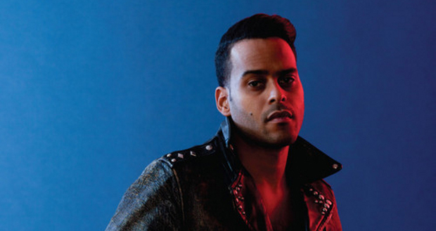 Twin Shadow adelanta su nuevo álbum con Five Seconds