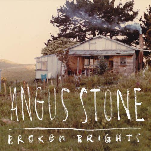 Angus Stone – Broken Brights (Desert Harvest Records, 2012)