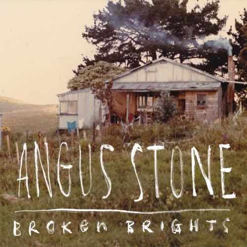 Angus Stone – Broken Brights (Desert Harvest Records, 2012)