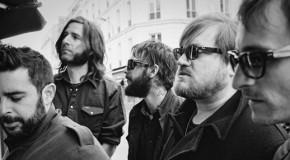 Escucha al completo Mirage Rock, nuevo álbum de Band Of Horses