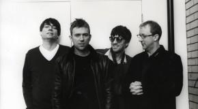 Blur publican hoy dos nuevos singles, The Puritan y Under The Westway