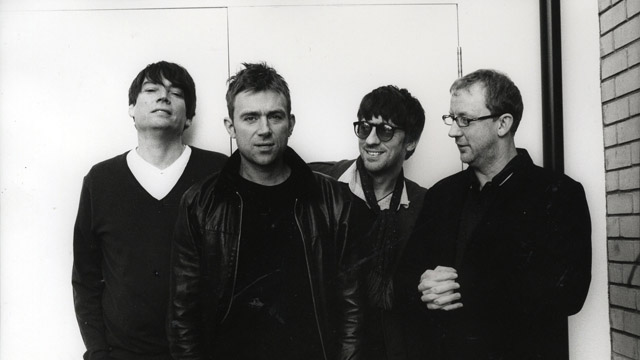 Blur dan a conocer el videoclip de Under The Westway