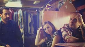 Leonor Watling se estrena en la dirección con el video de Lo que sueñas vuela de Marlango