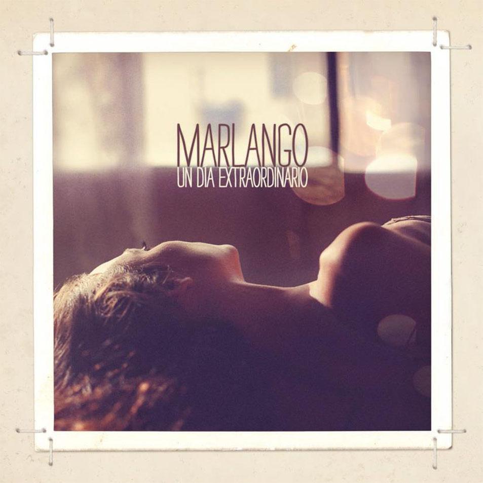 Marlango – Un día extraordinario (Universal Music, 2012)