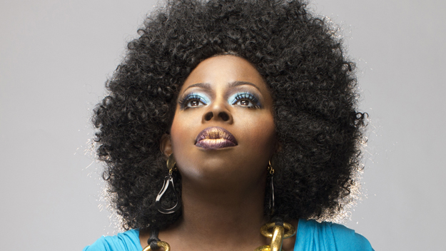 Rich Girl es el sexto álbum de Angie Stone. Escucha Do What You Gotta Do