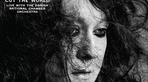 Estreno del nuevo single de Antony And The Johnsons, Cut The World