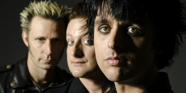 Escucha Oh Love, el primer single de la nueva trilogía de álbumes de Green Day