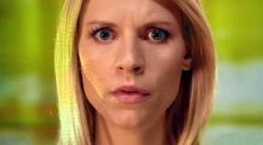 Teaser de la segunda temporada de Homeland. La locura de Carrie Mathison