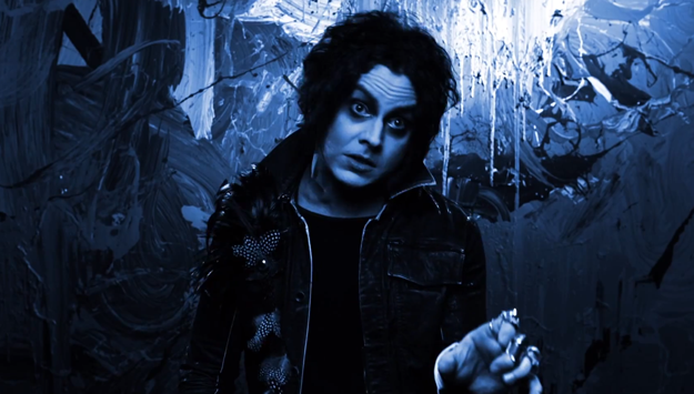 Jack White, fugitivo en el video de Freedom At 21 dirigido por Hype Williams
