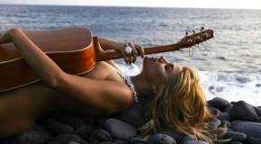 Melody Gardot versiona La Vie En Rose para la firma de lujo Piaget