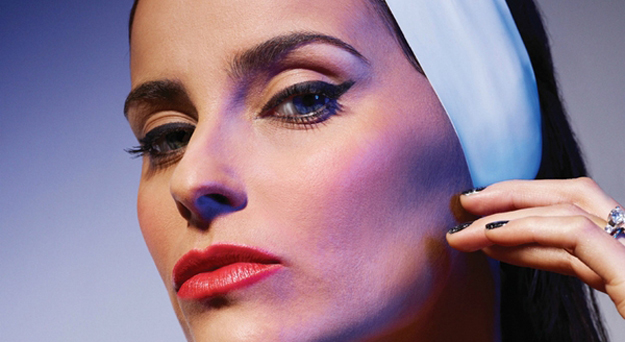 Nelly Furtado mantiene el tipo con el videoclip de Parking Lot