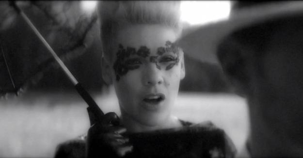 Estreno del videoclip de Blow Me (One last Kiss) de P!nk