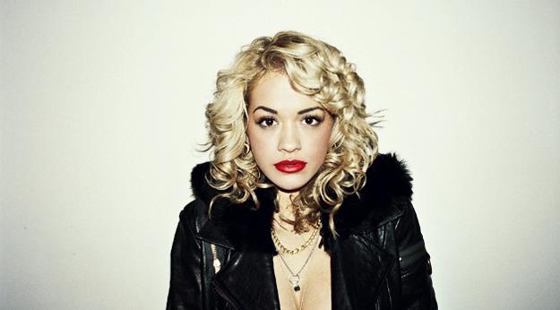 B-Welcomed: Rita Ora, protegida de Jay-Z, a punto de publicar su álbum debut