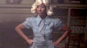 Santigold contra el sueño americano en el video de The Keepers