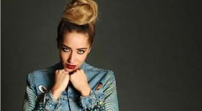 Shades of Grey es el próximo single extraído del debut de Delilah