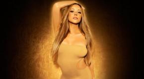 Mariah Carey regresa por todo lo alto con Triumphant