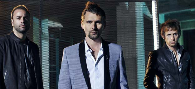 Muse estrenan Madness, un arriesgado cambio de sonido para The 2nd Law