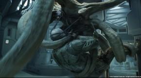 Prometheus. (2012)