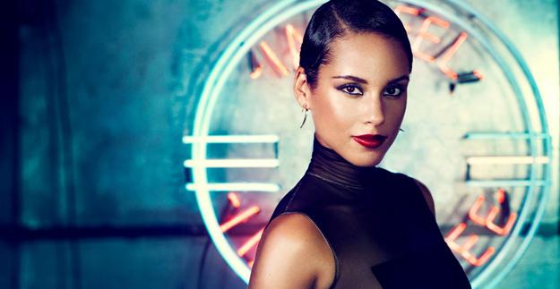 Alicia Keys adelanta otro de los temas de su nuevo álbum, el medio tiempo Not Even The King