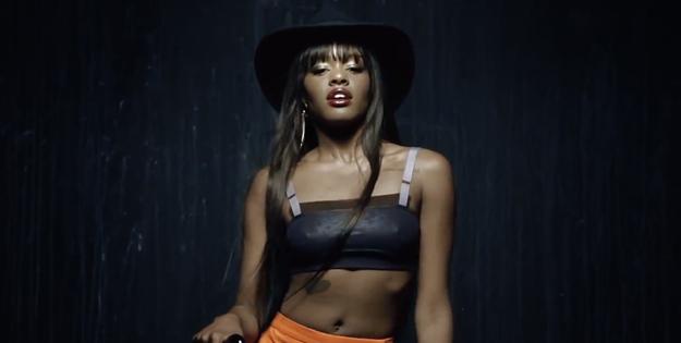 Azealia Banks estrena el videoclip de Van Vogue y un nuevo tema, Succubi.