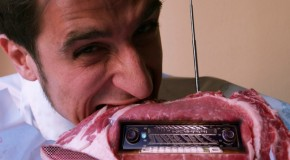 Continúa la censura: RTVE Cancela Carne Cruda y despide a Javier Gallego
