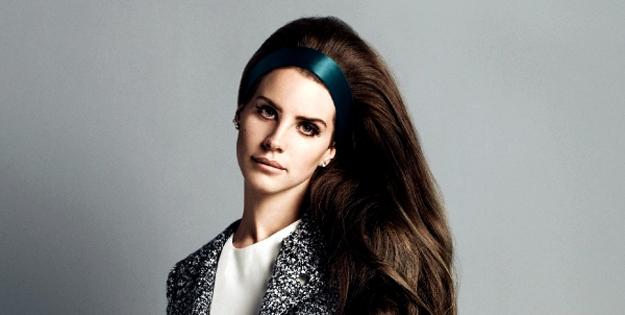 Escucha cuatro canciones inéditas de Lana del Rey