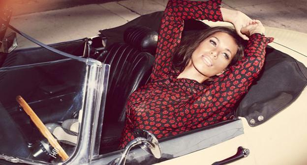 Trouble, el oscuro regreso de Leona Lewis compuesto por Emeli Sandé