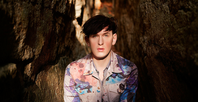 Patrick Wolf repasa 10 años de carrera en el doble LP acústico SUNDARK AND RIVERLIGHT