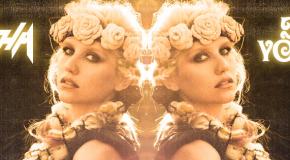 La enésima reinvención del pop de masas: Ke$ha adelanta su nuevo álbum con Die Young