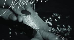 Rihanna estrena Diamonds, nuevo single compuesto por Sia