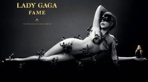 Steven Klein dirige el anuncio de Fame de Lady Gaga, el primer perfume negro