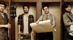 Nuevo videoclip de Mumford & Sons y fechas de presentación en España