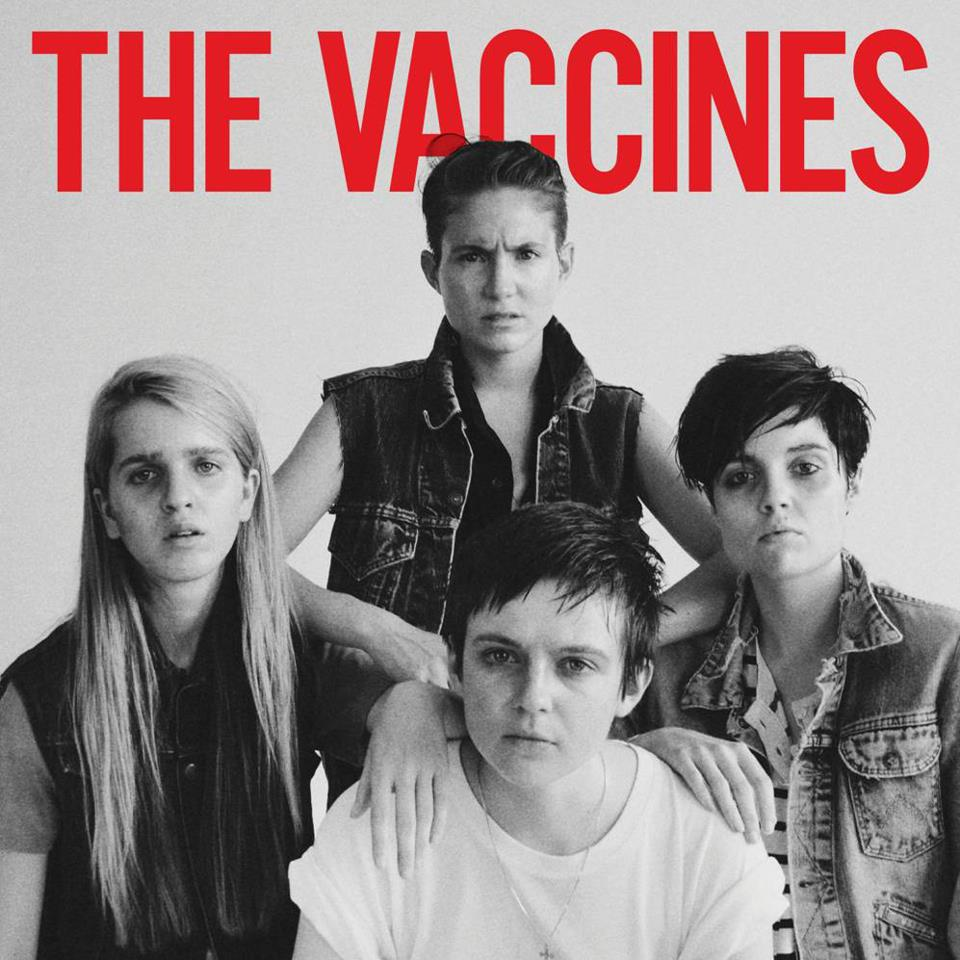 The Vaccines – Come Of Age (Sony Music, 2012)