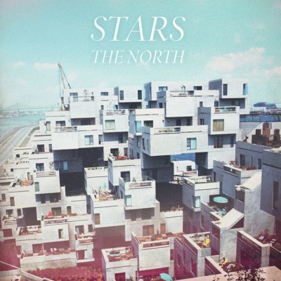 Stars – The North (ATO,2012)