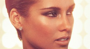 Alicia Keys repite fórmula con su nuevo single, Girl On Fire