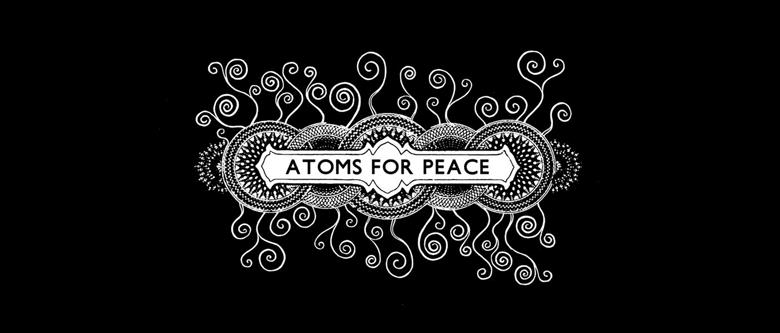 Atoms For Peace, con Thom Yorke a la cabeza, presentan Default