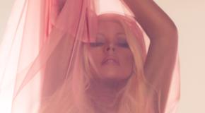 Estreno de Your Body, el nuevo single de Christina Aguilera