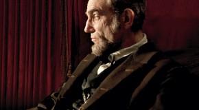 Daniel Day-Lewis se mete en la piel de Abraham Lincoln con la dirección de Steven Spielberg