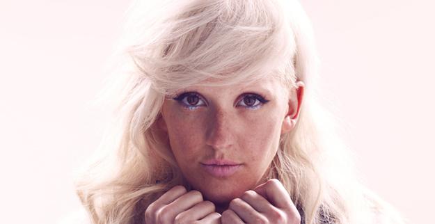 Ellie Goulding presenta el video de Anything Could Happen como adelanto de Halcyon