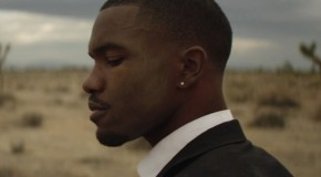Nabil dirige el espectacular videoclip de Pyramids para Frank Ocean