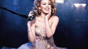 Videoclip de Flower, single de presentación de The Abbey Road Sessions de Kylie Minogue