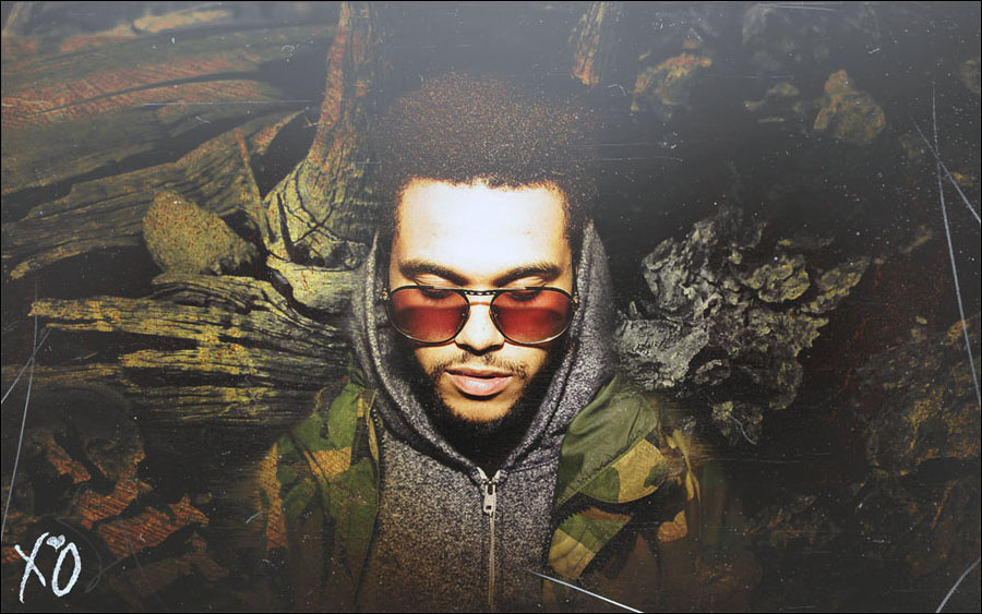 The Weeknd sigue liberando material de Trilogy. Videoclip para The Zone con Drake