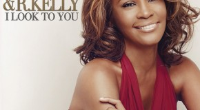 Grandes éxitos de Whitney Houston. I look To You con R. Kelly