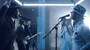 I'm Shakin', el elegante nuevo videoclip de Jack White