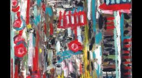 Benjamin Gibbard – Former Lives (Barsuk Records, 2012)