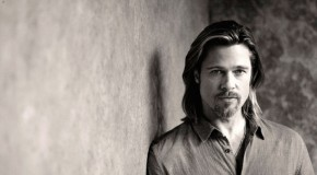 """El  hombre"" nº5. Brad Pitt protagoniza la última campaña de Chanel"