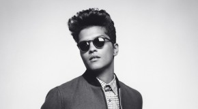 "Bruno Mars nos transporta a los 70 con ""When I Was Your Man"""